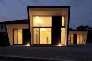 桜ヶ丘の家の写真_002(設計:有限会社MuFF)