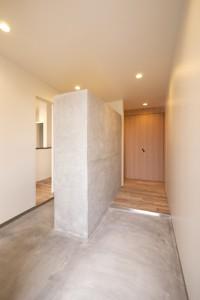 桜ヶ丘の家の写真_008(設計:有限会社MuFF)