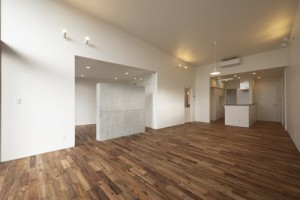 桜ヶ丘の家の写真_010(設計:有限会社MuFF)