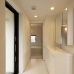 桜ヶ丘の家の写真_016(設計:有限会社MuFF)