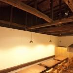 新丸子 日本酒バル 森の写真_008(設計:有限会社MuFF)