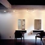 美容室 ZING HAIR Ebisuの画像_006(設計:有限会社MuFF)