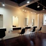 美容室 ZING HAIR Ebisuの画像_007(設計:有限会社MuFF)