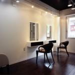美容室 ZING HAIR Ebisuの画像_010(設計:有限会社MuFF)