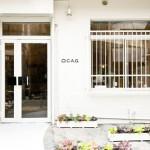 千駄木 帽子店 C.A.G.の写真_009(設計:有限会社MuFF)