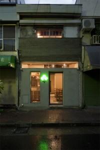 新丸子 日本酒バル 森の写真_003(設計:有限会社MuFF)