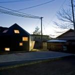 高知 六角形の家の写真_002(設計:有限会社MuFF)