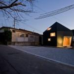 高知 六角形の家の写真_003(設計:有限会社MuFF)