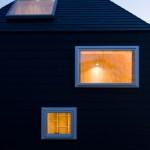 高知 六角形の家の写真_004(設計:有限会社MuFF)