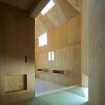 高知 六角形の家の写真_006(設計:有限会社MuFF)