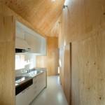 高知 六角形の家の写真_008(設計:有限会社MuFF)