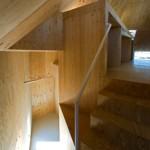高知 六角形の家の写真_009(設計:有限会社MuFF)