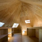 高知 六角形の家の写真_010(設計:有限会社MuFF)